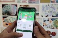 Vay tiền qua app trực tuyến: Pháp luật còn nhiều 'lỗ hổng'
