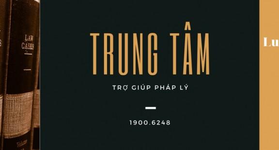 Đồng Hành Việt sẵn sàng trợ giúp pháp lý miễn phí cho NKT