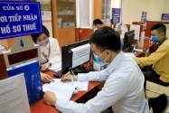 Hà Nội: Không xử phạt người nằm trong vùng cách ly chậm nộp thuế