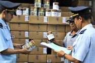 Kiểm soát xuất nhập khẩu hàng hóa giả mạo về sở hữu trí tuệ