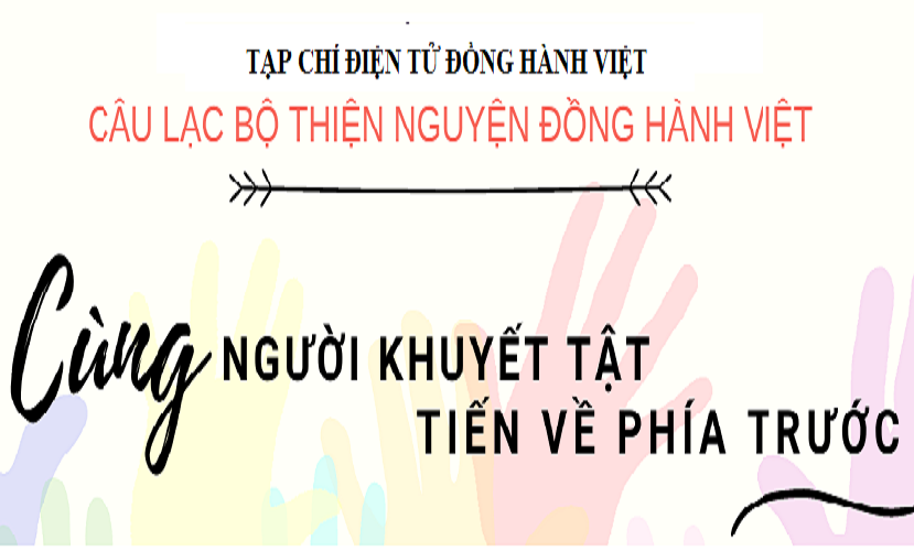 CLB thiện nguyện Đồng Hành Việt