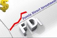 Thu hút FDI 9 tháng tăng 4,4%