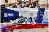 3 ngân hàng được tăng vốn điều lệ