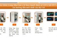 'Mắt thông minh' giúp đo thân nhiệt, khai báo y tế chỉ mất 10 giây