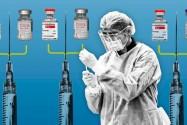 Chuyên gia lý giải việc tiêm kết hợp 2 loại vaccine ngừa COVID-19