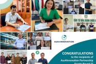 Australia tài trợ cho 4 dự án công nghệ cao về chuyển đổi số tại Việt Nam