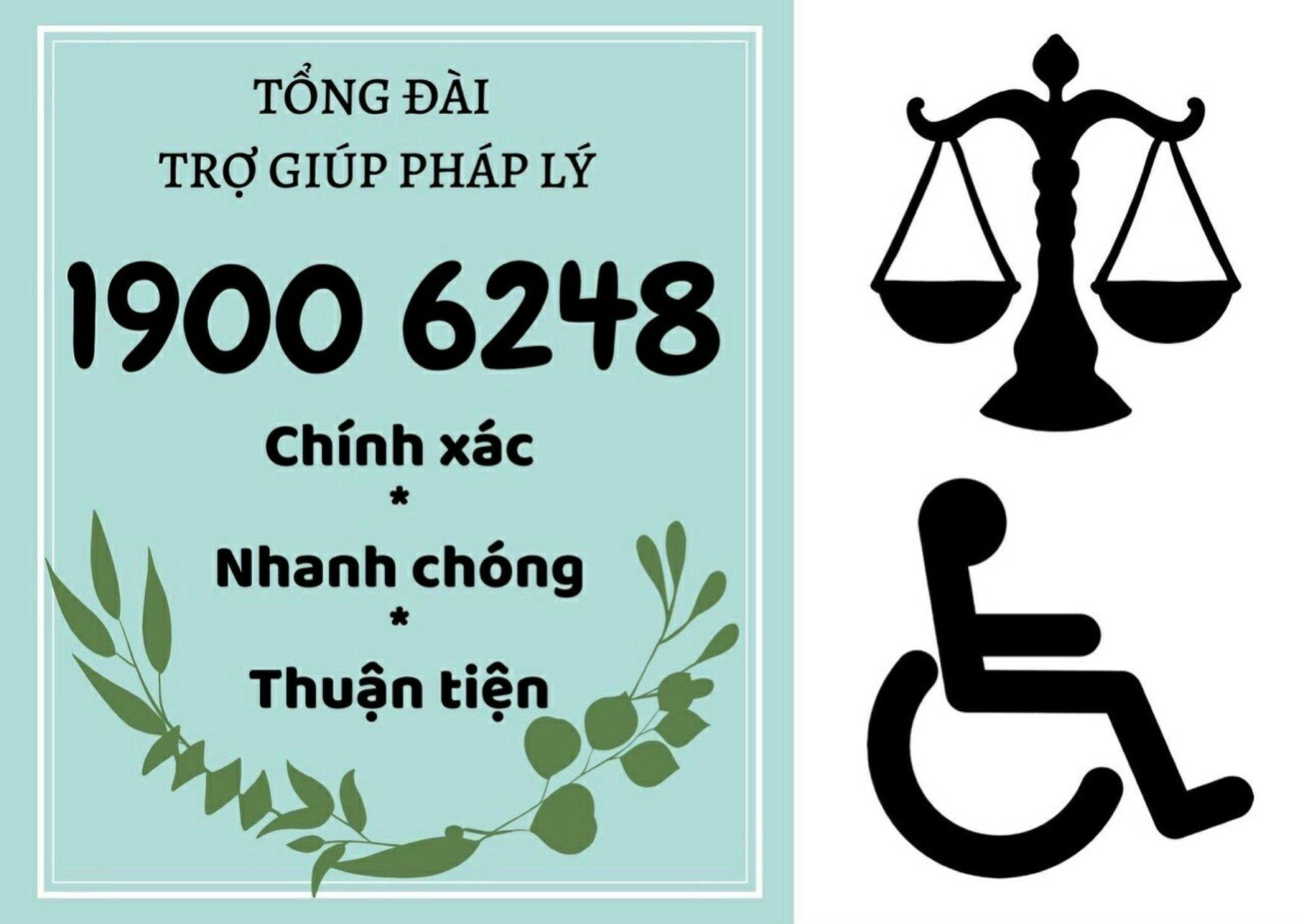 Trung tâm trợ giúp pháp lý Đồng hành Việt