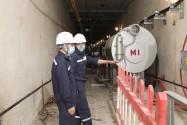 Bước tiến mới trong làm chủ công nghệ thủy điện