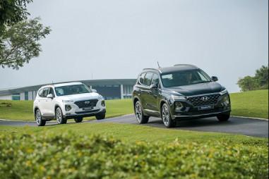 Tổng doanh số năm 2020 của Hyundai TC Motor đạt hơn 8 vạn xe