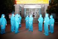 TP. Hồ Chí Minh chính thức thí điểm cách ly, điều trị F0 tại nhà