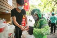 TP. Hồ Chí Minh: Mỗi shipper chỉ được hoạt động trên một địa bàn