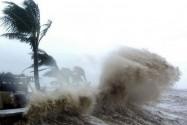 Tin bão CONSON và các chỉ đạo ứng phó