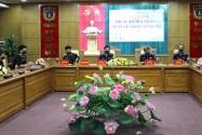 Khởi động cuộc thi trực tuyến 'Tìm hiểu Luật Cảnh sát biển Việt Nam'