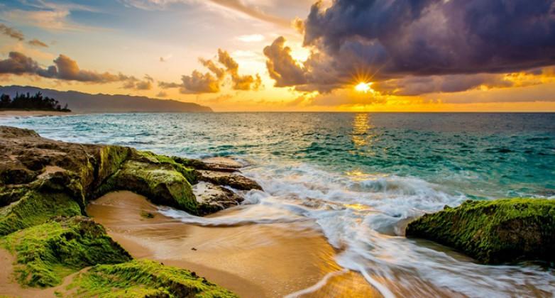 7 hiện tượng đáng sợ diễn ra trên biển